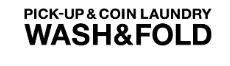WASH&FOLD 西明石店